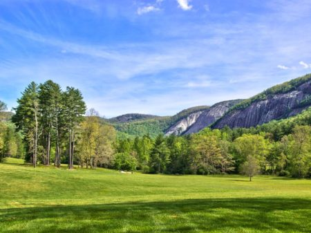 Cashiers Valley