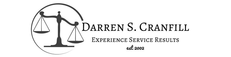 Darren S. Cranfill Attorney at Law